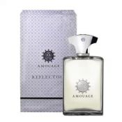 Описание Amouage Reflection Men